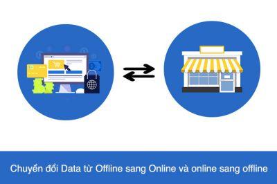 Giải pháp O2O cho ngành bán lẻ