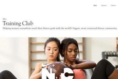 Chiến dịch tăng doanh số của Nike trong đại dịch