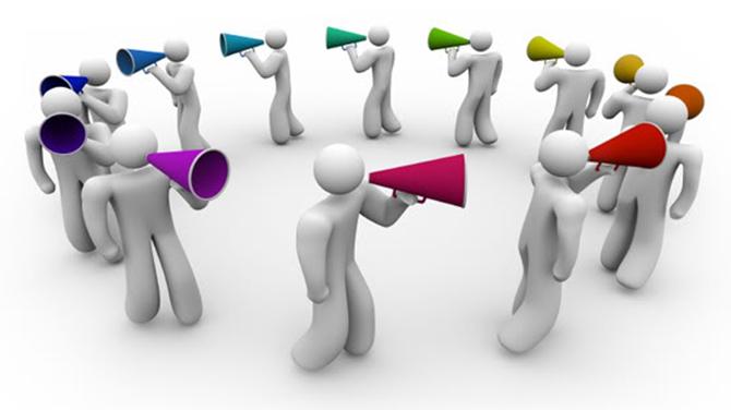 Hướng dẫn khách hàng lan tỏa thông điệp của doanh nghiệp